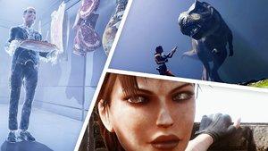 Fan-Remake lässt Tomb-Raider-Klassiker in neuem Glanz erstrahlen