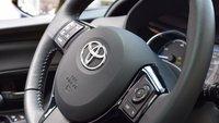 Riesenschritt fürs autonome Fahren: Toyota will 2021 Robo-Taxis auf die Straße bringen