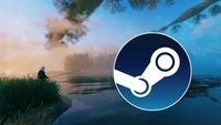 Diese 10 Spiele beherrschen gerade die Steam-Charts