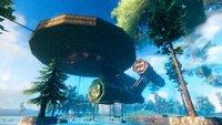 Valheim: 14 verrückte Bau-Ideen, die von Spielern umgesetzt worden