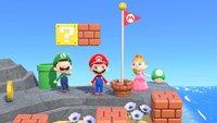Animal Crossing: New Horizons – auf dieses Update haben die Spieler seit Monaten gewartet