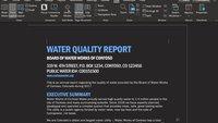 Microsoft Word: Dark-Mode einschalten – so geht's