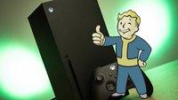Xbox Series X/S: Microsoft zündet den Grafik-Turbo