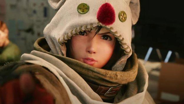 PlayStation-Ankündigungen: Kena, Returnal, FF7 Remake Intergrade