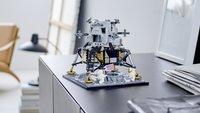 Die schönsten Lego-Sets: Diese 5 Bausätze verschönern jedes Wohnzimmer
