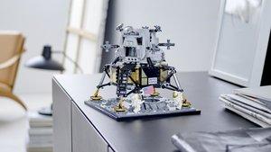 Die schönsten Lego-Sets: Diese Bausätze verschönern jedes Wohnzimmer