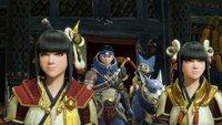 Monster Hunter Rise: 6 Tipps zum Spielstart