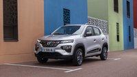 Spottbilliges E-Auto: So günstig wird der Dacia Spring