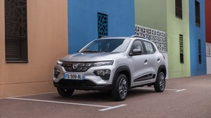 5 Gründe, wieso der Dacia Spring das perfekte E-Auto für mich ist