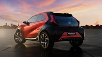 Toyota enttäuscht Hoffnungen: E-Auto lässt noch auf sich warten