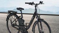 Aldi verkauft ab heute zwei E-Bikes zu günstigen Preisen – nur eins ist wirklich gut