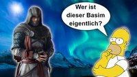 Assassin's Creed Valhalla: Basim als Charakter erklärt