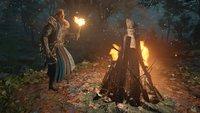 """Assassin's Creed Valhalla: Alle 8 Feuerstellen-Fundorte für """"Geisterschutz"""""""