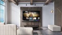 Saturn verkauft beliebten OLED-Fernseher von LG so günstig wie nie zuvor