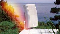 Außenlautsprecher: Empfehlenswerte Speaker für Terrasse und Garten
