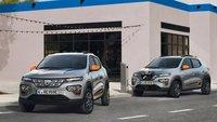 Dacia Spring: Deutsche Kunden zeigen sich enttäuscht über höheren Preis