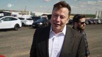 ZDF spricht Klartext: Das ist der Grund für den verkürzten Tweet von Elon Musk