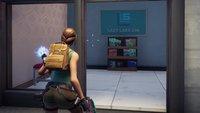 Fortnite: Finde Schriftstücke in Pleasant Park, Lazy Lake oder Retail Row – Fundorte