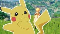 Pokémon Go geschlagen: Neuer Rollenspiel-Hit hat ein fieses Erfolgsrezept