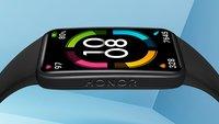 Honor Band 6 für 50 Euro: Perfekte Mischung aus Smartwatch und Fitness-Tracker?