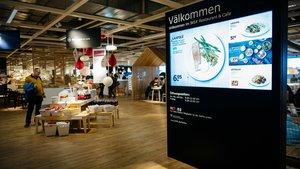 Ikea gibt zu: Köttbullar sind nicht das, was alle glauben