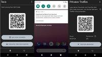 Luca-App – Download für Android & iOS