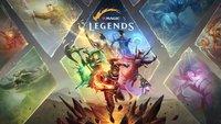 Magic: Legends angespielt – Was ihr über das Free-to-Play-Spiel wissen müsst