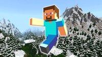 Zum Staunen: Minecraft-Spieler erwartet beeindruckendes Update
