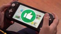 10 Dinge, die die Nintendo Switch noch besser machen würden