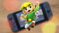 Details geleakt: Neue Switch soll ordentlich was auf dem Kasten haben