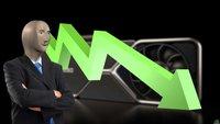 Schlechte Nachrichten für PC-Spieler: Nvidias größtes Problem wird noch schlimmer
