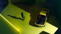 Opel: Kult-Auto aus den 70er-Jahren kehrt elektrisch zurück
