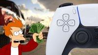 Zahlen, bitte! Das erste kostenpflichtige PS5-Upgrade geht bald an den Start