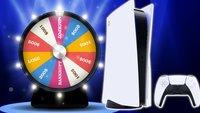 Chance auf eine PS5: Online-Shop startet verrücktes Gewinnspiel