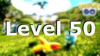 Pokémon GO: Level 50 - Aufgaben für das Max-Level