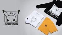 Neue Pokémon-Kollektion: Pikachu-Klamotten und Angebote bei Zavvi