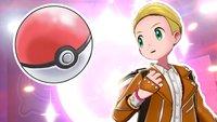 Nur noch für kurze Zeit: Kostenloses Shiny-Pokémon für die Nintendo Switch sichern