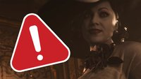 """Warnung vom """"Resident Evil Village""""-Entwickler: Darauf müssen alle Spieler achten"""
