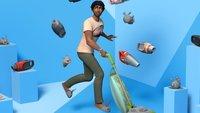 Putzfimmel bei Die Sims 4: EA bringt brandneue Features ins Spiel