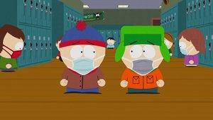 South Park: Trailer für neue Corona-Folge sorgt für Begeisterung