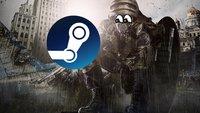 Jetzt zugreifen – ikonischer Shooter aktuell kostenlos bei Steam