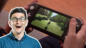 Nintendo, aufgepasst! Zelda – Breath of the Wild wird zum Grafik-Wunder