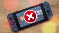 Das Ende der Nintendo Switch? Insider packt aus