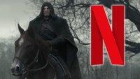 The Witcher auf Netflix: Zweite Staffel wird etwas mehr zum Spiel