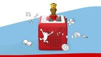 Tonie-Aktion: Nimm 4, zahl 3 & Box dank Trick zum Sonderpreis bei MediaMarkt