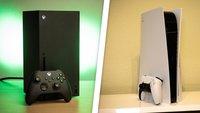 PS5 und Xbox Series X: Experte äußert sich zu den aktuellen Problemen