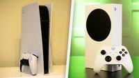 Besser als die PS5? Xbox Series X/S bekommt neues Feature spendiert