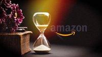 Hey Amazon, verschwendet bitte nicht meine Zeit!