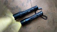Taschenlampen im Test 2021: Anker und Ledlenser im Vergleich