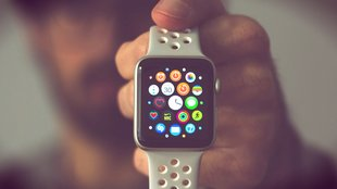 Apple Watch: Niemand stoppt diese Smartwatch